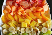 Rainbow Parties / by Nancy DeJesus