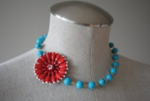 Women's necklace / by Charlene French