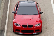 BMW M3 / by lavovi