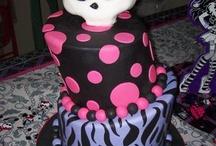 Monster High Birthday / by Nancy Barron Mason