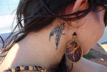 Tattoo Ideas / by Amanda Howard