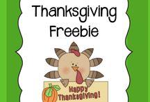 Thanksgiving / by Jessica McAuliffe