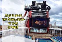 Disney Cruise / by Jo-Amrah Wardell