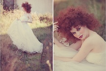 Crazy Curls / by Christi Carruth