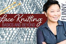 knitting / by eunnyjang