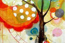 Artistic Love / by Rachel Benavides