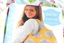 Sewing ideas / by Sylvia Browder