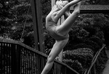 Dance / by charley moyce