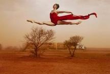 Ballet / by Tracy Bradbury