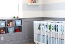 Avery's Room / by Traci Yates
