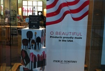 Made in America / by Beverly Thompson
