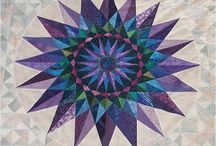 """""""Quiltie"""" things to explore...and SEW much more! / by Becky Awtrey"""
