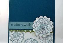 card layouts I love / by Jean Nunnally