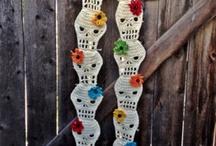 Crafty Stuff  / by Sarah Brunney