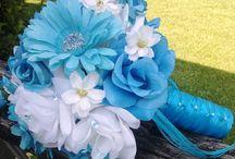 Wedding ideas / by Melanie Wayland