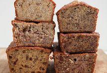 Baking / by Jenny Kalthoff