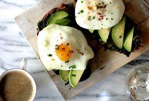 For Breakfast / by Kelsey Mirando