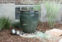 outdoor spaces / by Maureen Crook