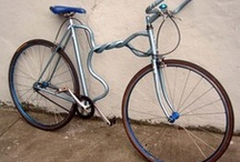 Velocipedes  / by Jay Inman