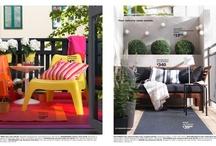 Porch Ideas / by Eliza Bennett
