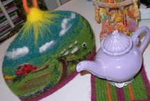 Tea cosy heaven / by Susy Dunne