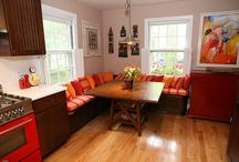home ideas / by Tami Lewis