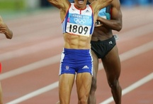 2012 #Olympics - Past Olympic Moments / A look back at key athletes from the past. Not all were champions, but all made a profound impression on the public. Many of the performances mentioned are on YouTube. / by InsideGuide toLondon