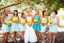 dream wedding / by Katie Raymer