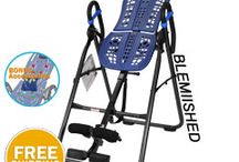 Promotions & Deals / Teeter products promotions or deals, like Teeter Hang Ups Inversion Tables & ThunderBell. See teeter-inversion.com for terms and conditions. Expiration date is based on availability through teeter-inversion.com / by TeeterHangUps