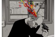 graphism / by Vincent Vella