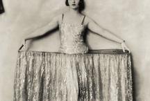 burlesque / Burlesque and Vaudevillian Hotness  / by Sarah Wulfeck