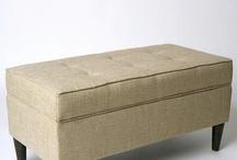 furniture / by Debby Jones