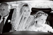 Weddings  / by Regie G