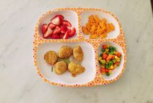 Toddler Meals / by Ashlee Brown