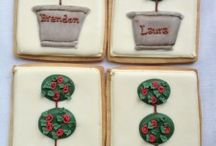 Decorated Cookies / by Lesley Melson