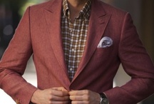 future husband style / by Danielle Hill