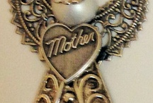 Mother's Day Angel Pins / by Carla's Angels