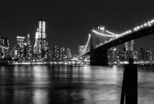 Back in a New York groove / by Stacy Gearou