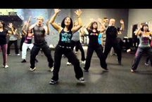 I'm a Zumba Instructor!!!!! / by Andrea Kulesz