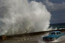 Hurricane Sandy  / by WeatherNation