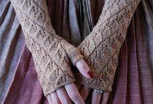 knitspiration / by Allyson Osborne