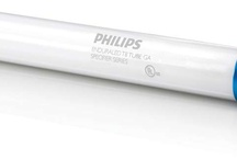T8 Tube LED / T8 Tube LED lamps is the new generation in sustainable commercial, office and home lighting with these advantages over fluorescent lamps: - Long life (at least 40,000 hours for Philips EnduraLED T8 Tube) - No mercury content (allowing for non-hazardous disposal), - Instant on with no flicker and no buzzing, - No UV ray emission (does not distort the color of the lighted objects), and more! More info here: http://www.agreensupply.com/t8-tube-led/ / by Green Supply