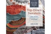 Books For Knitters / Books I find helpful or interesting for knitters. / by Indigo Kitty Knits