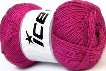 Pink Inspiration / Inspirations sur le thème rose. / by Balaine Laine