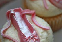 cupcakes / by Joy McKay