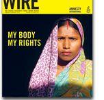 My Body My Rights / by Amnesty International