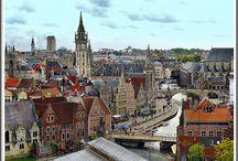 Belguim / by My Travel Days - Travel Blog