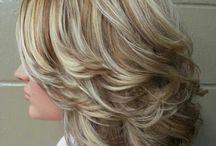 Hair / by Trish Deutsch