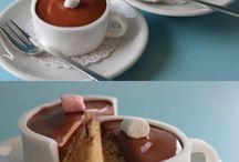 Cakes / by Renee Bezuidenhout