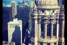 Chicago Stuff / by Kathy Beazley